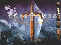 Tristania wallpaper